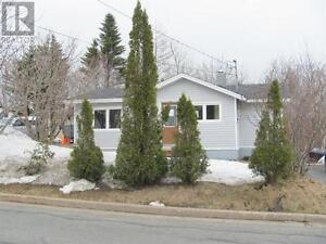 NEW LISTING! 14 PINE BUD CRES, MOUNT PEARL