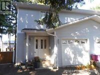 Investment opportunity! 3bdrm Duplex Vancouver Island