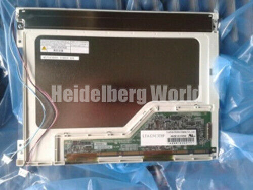 New LCD Panel LTA121C32HF 12.1inch With 90 days warranty