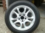 BMW x3 Tyres
