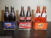 Miniature Bottles Lot