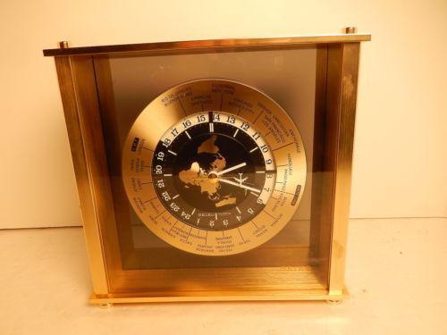 Seiko World Clock Ebay