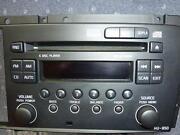 Volvo S60 Radio