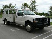 Utility / Service Trucks