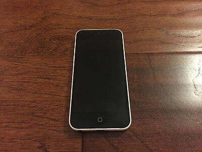 Apple iPhone 5C 8GB Carrier Unlocked Used Smartphone Excellent Condition
