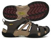 Mens Keen Sandals