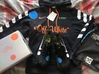 Nike Black Athletic Nike x OFF WHITE Shoes for Men