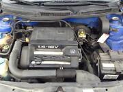 VW 16V Motor