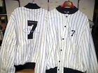 Mickey Mantle MLB Jackets