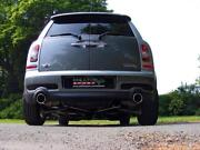 Mini Exhaust