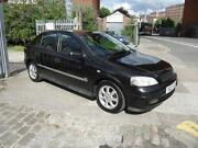 Vauxhall Astra 1.6 SXi Black