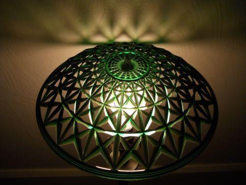 Plastic Ceiling Light Shade Ebay