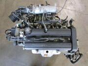 Acura Integra Engine