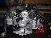 Porsche 997 Engine