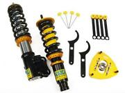 VR6 Coilovers