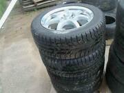 Used Aftermarket Wheels