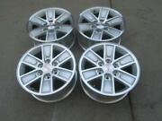 GMC Factory Wheels 17