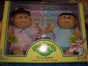 Cabbage Patch Kids New