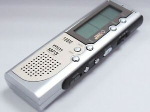 JNC SSF-11 MP3 Player + Digital Voice Recorder + FM Radio (unused Stirling Stirling Area Preview