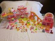 My Little Pony Amusement Park
