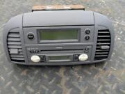 Nissan Micra K12 Radio
