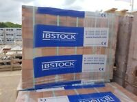 IBstock Thakenham Multi Red Bricks 475 in a pack