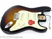 Fender Custom Shop Body