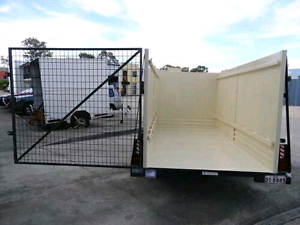 $49 Cheaper than removalist Man and 10x5 trailer Deliveries Moves Kallangur Pine Rivers Area Preview