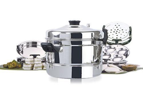 Idli cooker ebay for Kitchen set in hindi