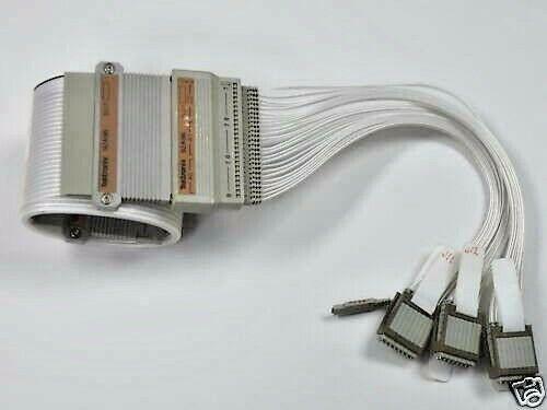 Tektronix 174-2117-01 24-ch Data Probe 50-pin