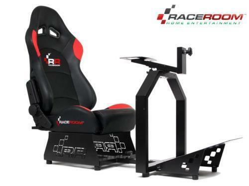 Racing Simulator Seat: Video Game Accessories