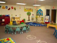 Daycare Furniture / Daycare Contents