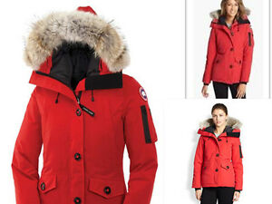Canada Goose chilliwack parka sale price - Brand New Canada Goose Jackets | Buy or Sell Clothing in City of ...