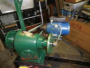 Large wood lathe, HD and Router work centre Benarkin North Darling Downs Preview