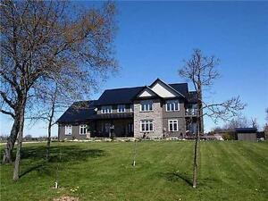 OPEN HOUSE Sunday 2-4 Country House 10 Mins from Guelph