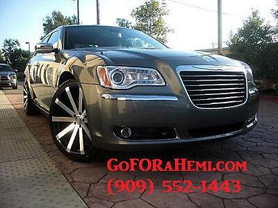 """Chrysler 300 300C Dodge Challenger SE Base RT SRT8 SXT 22"""" Wheels Rim Style #404"""