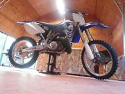 Trail Bike 250