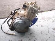 TTR 125 Motor