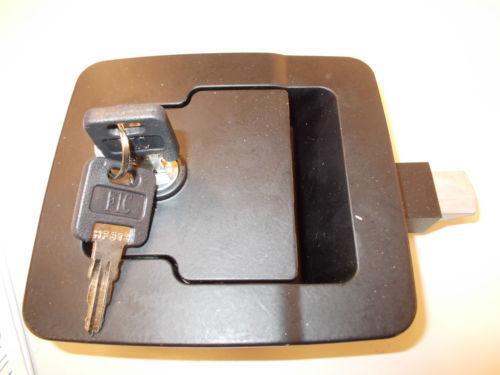 Fic Lock Exterior Ebay
