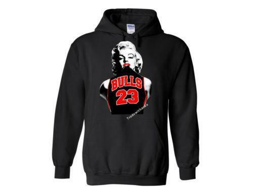 Michael Jordan Hoodie  05ff85981c18