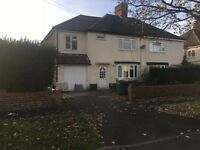 B.C.H* 5 Bed Semi Detached Home - Attwell Road- Tipton