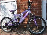 Girls Bike 20