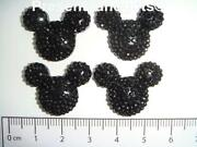 Minnie Mouse Embellishments