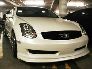 MUGEN AND TYPE-R FRONT LIP / BAVETTES AVANTS MUGEN ET TYPE-R