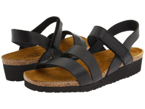 Naot Sandals Size 37 Ebay