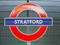 ~~~~~OPEN VIEWINGS SATURDAY 6TH IN STRATFORD-- ENSUITE ROOMS IN A RECENTLY REFURBISHED HOUSE~~ CALL!
