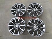 G35 Wheels OEM 18