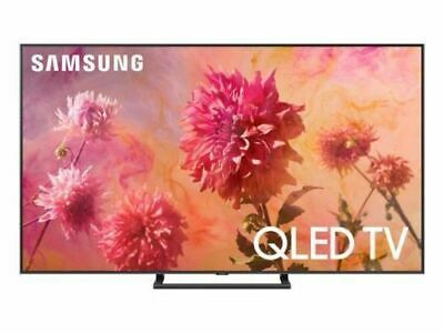 """Samsung QN65Q9FN 65"""" Ultra HD 2160p 4K QLED Smarting TV"""