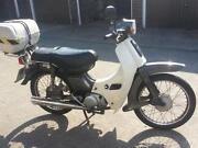 Yamaha Townmate