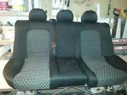 Seat Leon Sitze